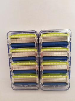 NEW AUTHENTIC SCHICK HYDRO 5 RAZOR BLADES CARTRIDGES REFILL
