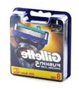 Gillette Fusion5 ProGlide Men's Razor Blade Refills 8 Count