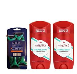 Old Spice High Endurance Antiperspirant & Deodorant Invisibl