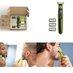 Philips Norelco One Blade Hybrid Electric Trimmer and Shaver