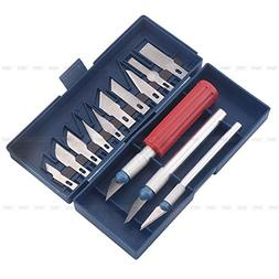 Precision Hobby Knife Set Multifunction Scrapbooking Grave S