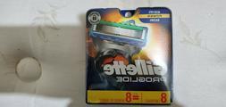 Gillette ProGlide 8 Pack Razor Blades/Cartridges - BRAND NEW