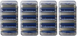 Schick Hydro 5 Refill Razor Blade Cartridge - Lot of 16 - Bu