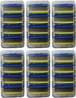 Schick Hydro 5 Sensitive Refill Razor Blade Cartridge - Lot