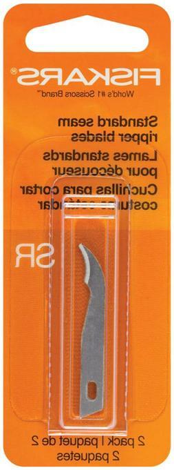 Fiskars Standard Seam Ripper Blades Refill SR Stainless Stee