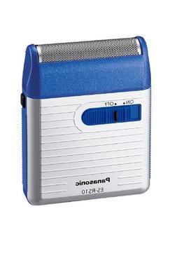 Panasonic Men's Shaver for Traveler ES-RS10-A Blue | DC3V