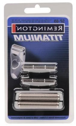 Remington SP-69 MS2 Foil Screen & Cutter Blade Head, Silver
