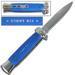Striker Air Force Tactical Pocket Knife