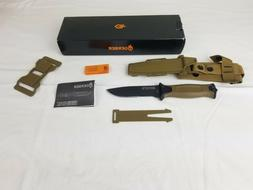 Gerber Strongarm Fixed Blade 420 High Carbon Stainless Steel