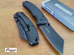 """8"""" TACTICAL Punisher Black Spring Assisted Open Pocket Knife"""