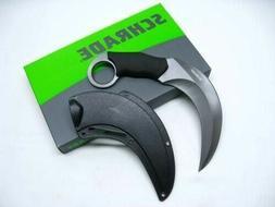 Schrade Full Tang Fixed Blade Knife SCH112