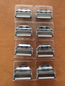 TEN Harry's Men's Razor Blades 5Blade Cartridges Refills - N