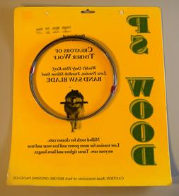 """PS WOOD Timber Wolf 101"""" Band Saw Blade Width 3/16"""" TPI 10 T"""