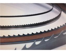 Timber Wolf Band Saw Blades, 1/4 Inch Width - Bandsaw Blades