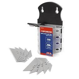 utility knife blades dispenser sk5 steel 100