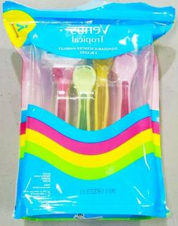 Gillette Venus Tropical Disposable Razors Scented 3 Blades 1