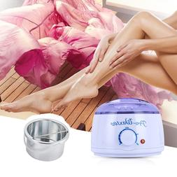 Wax Heater For Depilation Paraffin Depilatory Hair Removal <