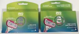CVS Women's 5-Blade Razor Replacement Refill Cartridges